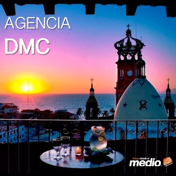 Desde el Medio Tours & Travel ahora es DMC