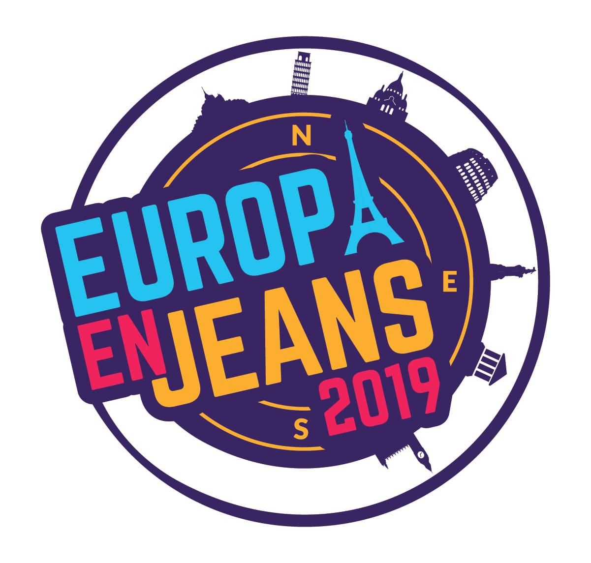 Vuelve Europa en Jeans 2019 (Edición #23)