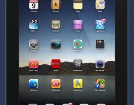 10 aplicaciones para iPads diseñadas para eventos